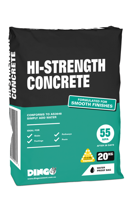 DINGO-BAGS-3D-20kg-HI-STRENGTH-CONCRETE