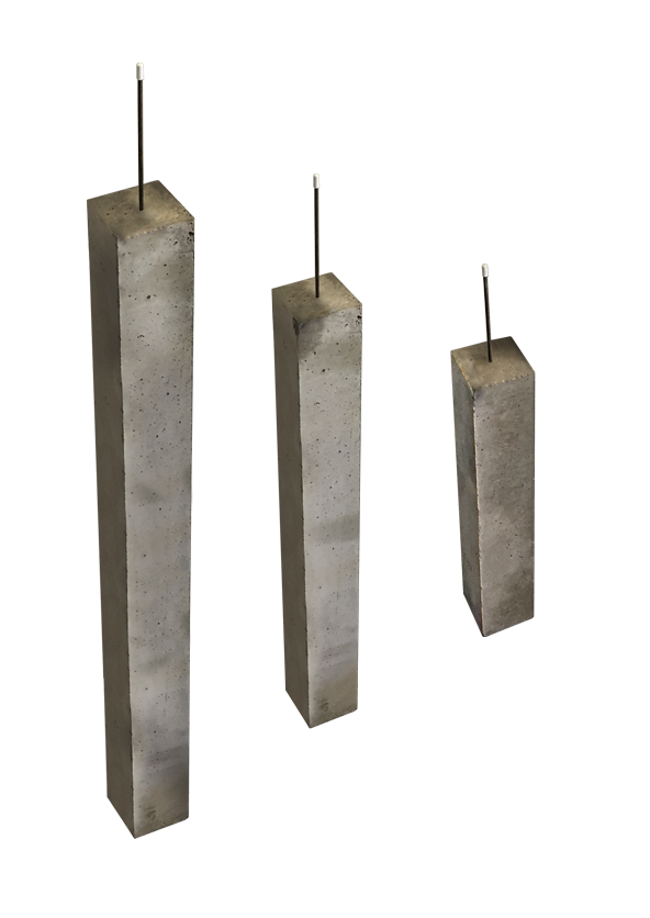 concrete-stumps